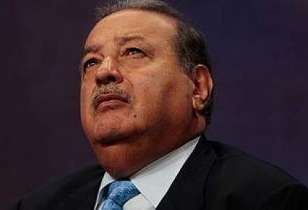 Carlos Slim vrea sa plateasca 7,2 mld. euro pentru a prelua operatorul olandez KPN
