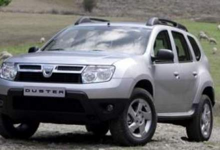 Renault ar putea produce Dacia Lodgy si Duster in Indonezia