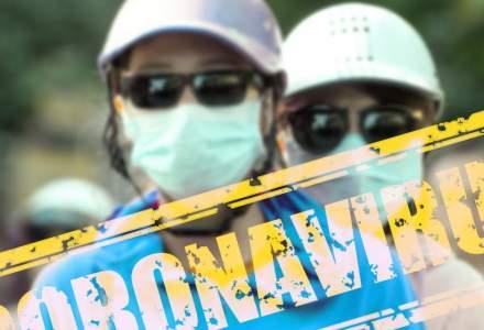 Japonia interzice cetăţenilor din China, SUA şi majoritate Europei să intre pe teritoriul său