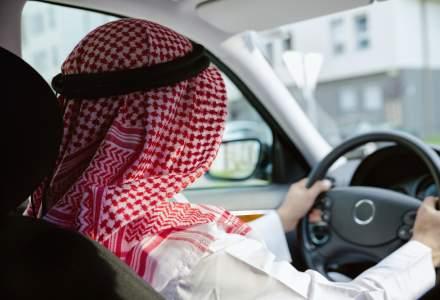 Sistem de testare rapidă pentru şoferii din Emiratele Arabe Unite