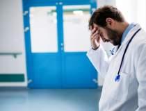 Aproape 30 de cadre medicale...