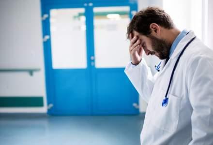 Aproape 30 de cadre medicale de la SJU Alba Iulia, în izolare după testarea pozitivă a unui pacient