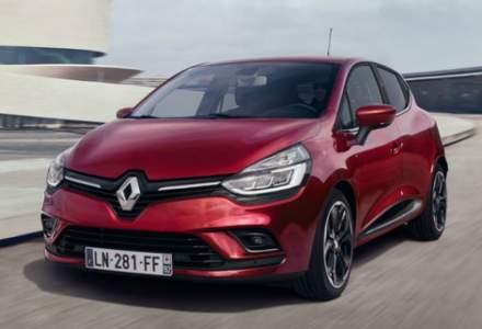 Renault: Toate fabricile, cu excepţia celor din China şi Coreea de Sud, sunt închise