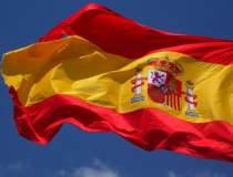 Numărul cazurilor din Spania...