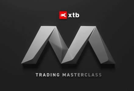 """Începe maratonul """"XTB Trading Masterclass – O nouă ordine economică în 2020"""""""