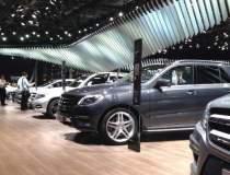 Salonul Auto de la Paris din...