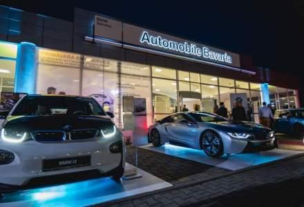 Dealerii Automobile Bavaria introduc serviciul de preluare şi livrare gratuită a autoturismului