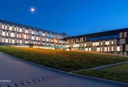 """În ce constă preluarea Spitalului privat Polaris de către Consiliul Județean Cluj: """"Sprijinim financiar funcționarea unității medicale în lupta împotriva COVID-19"""""""
