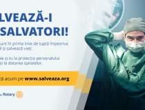 SALVEAZĂ-I PE SALVATORI!...