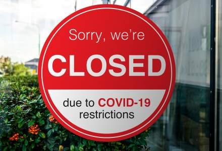 PwC România: 37% dintre companii au întrerupt total sau parţial activitatea, după declararea stării de urgenţă
