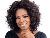 Oprah Winfrey: Am fost...