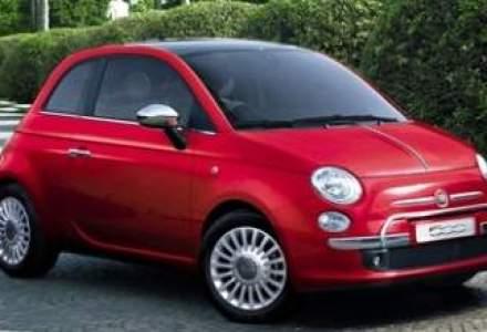 Angajatii Fiat, platiti cu ajutorul statului italian