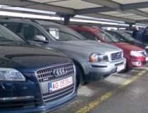 ANALIZA: Piata auto, in sapa...