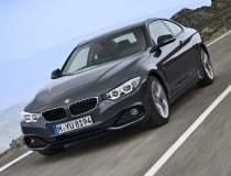 BMW lanseaza Seria 4. Afla...