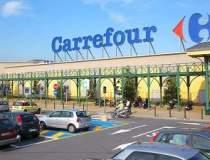 Uitati de America! Carrefour...