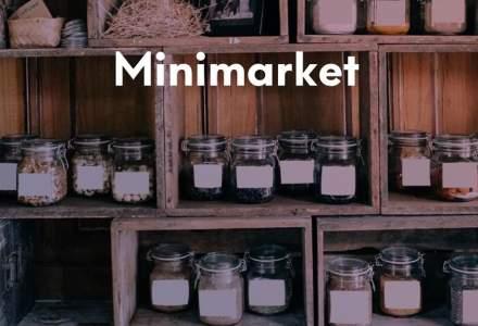 Readaptare în vremea coronavirusului: Miniprix lansează un minimarket online cu produse alimentare