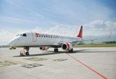 Operatorul aerian Baboo: Criza este o oportunitate pentru noi