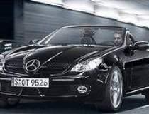 Primul Mercedes SLK diesel va...