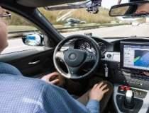 Bosch testeaza conducerea...