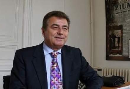 Ion Antonescu (Marshal) vrea un milion de euro din organizarea de nunti