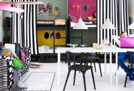 IKEA lanseaza catalogul 2014: clientii lasa in magazin intre 50 si 250 de euro