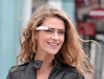 Utilizatorii Google Glass ar...