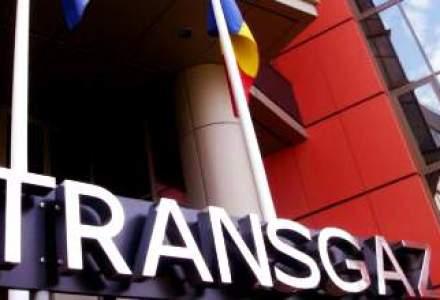 Profitul Transgaz scade cu 44% la semestru dupa anularea Nabucco