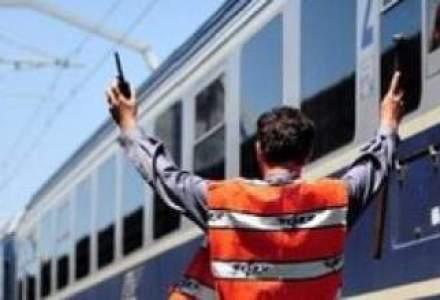 Biletele de tren se vor scumpi cu pana la 10%, de la 1 septembrie