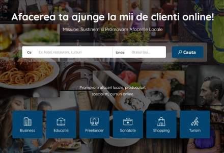 Platforma BiziHub.ro oferă promovare gratuită pentru afacerile locale