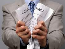 Conflict în tranzacția cu...
