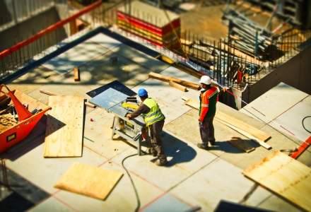 COVID-19 | În vreme de carantină, românilor le place să construiască. Cresc solicitările pentru materialele de construcție