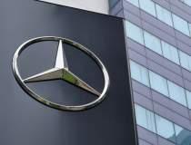 Mercedes-Benz a început să...