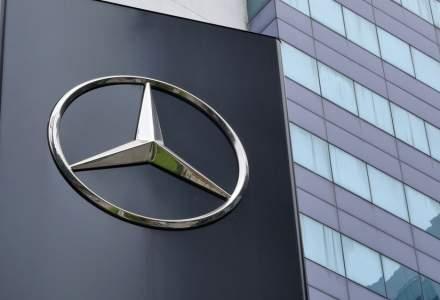 Liniile de producție Mercedes-Benz au început să producă exclusiv echipamente medicale