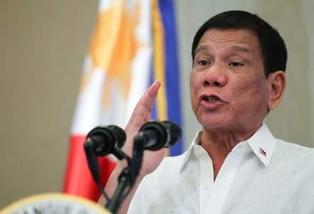 Coronavirus | Președintele filipinez Duterte cere forțelor de ordine să-i ucidă pe cei care nu respectă carantina