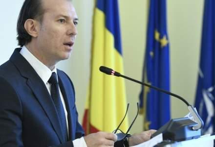 Ministrul Finanţelor: Luni, vom avea în şedinţa de Guvern o rectificare bugetară intermediară