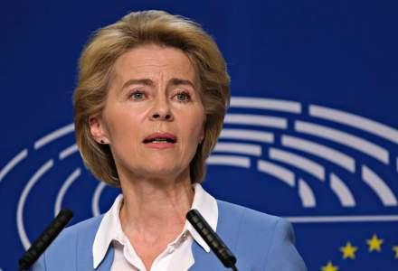 Coronavirus | UE prezintă scuze Italiei pentru ezitările de la începutul crizei