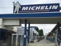 Michelin a oprit activitatea...