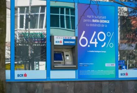 BCR anunță o soluție proprie pentru susținerea clienților care nu își mai pot plăti ratele! Cât pot aceștia amâna plata și cât le va crește rata după această perioadă