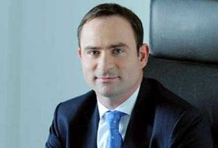 Daniel Kearvell, DHL Express: Ne asteptam la o crestere de 15% si la o evolutie buna a economiei locale
