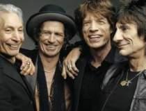 The Rolling Stones da in...
