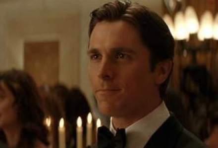 Christian Bale va primi 50 milioane de dolari daca il va interpreta din nou pe Batman