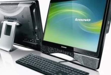 Lenovo vrea sa preia companii din industria PC si smartphone
