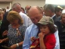 Basescu: Transilvania a...