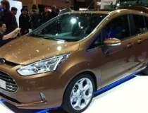 Ford Motor: Piata auto...
