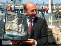 Basescu, test pentru...