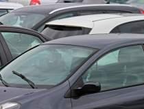 Înmatriculările de mașini au...