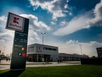 Kaufland dă 500.000 de euro...