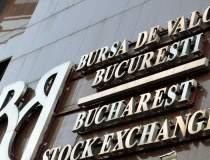 Bursa de Valori Bucureşti a...