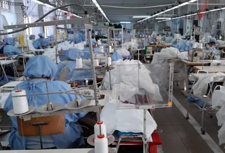 1949Târnava din Sighișoara, fabrică de bluze și cămăși, a început producția echipamentelor medicale pentru spitale