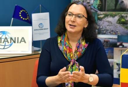 Banca Mondială: România accesează 400 mil. euro pentru combaterea impactului socio-economic al pandemiei de coronavirus